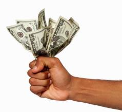 Dollar Fist