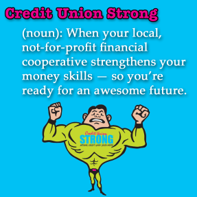 Celebrate Credit Union Youth Month with ACU