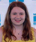 Emilea Bullen - 2016 scholarship winner $1200